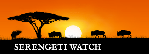 Serengeti Watch Members
